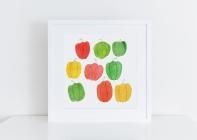 Sq-White-framed-Pepper_1000px